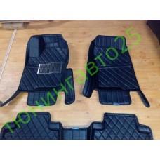 Комплект ковриков на Toyota Land Cruiser Prado 150 08-19