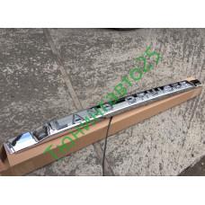 Накладка на дверь багажника LED на Land Cruiser 200 2016+