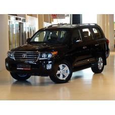 Комплект рестайлинга Brownstone на Toyota Land Cruiser 200 08-12 в 12-15