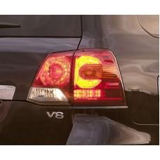 Стопы рестайлинг комплект Toyota LAND Cruiser 200