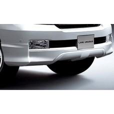 Обвес передний на Toyota LAND Cruiser 200 08-11год