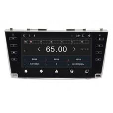 Штатная автомагнитола для Toyota Camry V40 06-11 год на Android